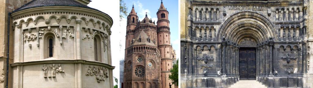 Kirchenvergleich